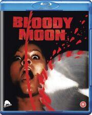 Bloody Moon 1981 Blu-Ray