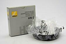 [TOP MINT] Genuine Nikon HN-2 Metal Lens Hood for Nikkor 28mm F/2.8 3.5 japan
