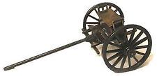 Miniature Civil War Cannon Limber