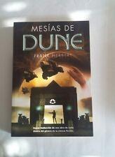 MESIAS DE DUNE , FRANK HERBERT , SOLARIS 153 DE LA FACTORIA DE IDEAS