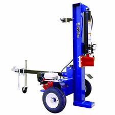 Iron & Oak 22-Ton Honda Powered Horizontal / Vertical Gas Log Splitter