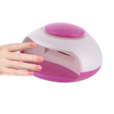 New Portable Nail Art Finger Toe Varnish Dryer Polish Air Dry Blower Fan Breeze