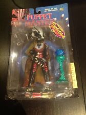 Puppet Master Full Moon Toys The Totem Exclusive Figure