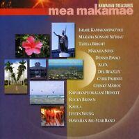 Various Artists - Mea Makamae Hawaiian Treasures [New CD]