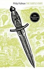 The Subtle Knife by Philip Pullman (Paperback, 2015)