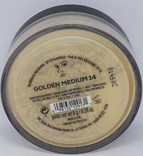 bareMinerals Original SPF 15 Foundation - Golden Medium 14 8g