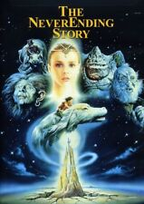 The Neverending Story [New DVD] Eco Amaray Case, Repackaged, Widescreen