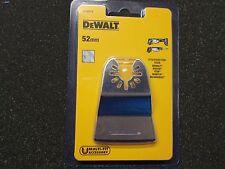 DeWalt DT20714 Multi Tool Resistente Spatola 52 MM Dt 20714