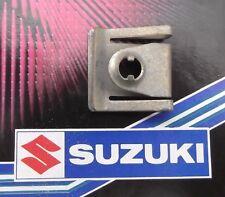 Genuine Suzuki RGV250 Fairing Clip Dzus Fastener Receptacle 1/4 Turn 94493-12C00