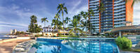 Sunset Plaza Beach Resort and Spa, 4 Nights 5/4~5/9 One Bedroom