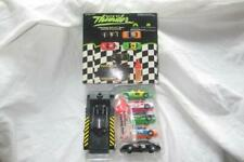 NEW 1990 Days of Thunder 1:64 Scale Die Cast Race Cars Launcher+Fuel Bottle Game