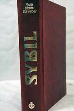 Sybil: The Story of a Woman Possessed by Six... by Schreiber, Flora Rhe Hardback