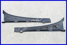 Genuine BMW 4 Door E36 Windshield Wiper Motor Cover Assembly Hood Cowl Covering