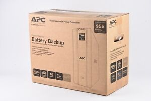 EXC++ APC BR1500G BATTERY BACKUP PRO 1500VA 865W TOWER NO BATTERIES, BOXED