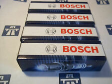 4 x Bosch 0242235666 ( +8 ) Spark Plugs