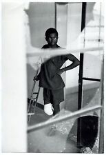 Photo Ian Berry - 1961 Congo Katanga - Tirage argentique d'époque -