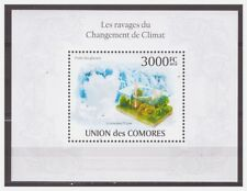 0097 Comores 2010 Climate change S/S Mnh
