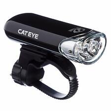CatEye EL-135 Bike Bicycle Front Flash Light Handlebar 3 LED Headlight Lamp GIFT