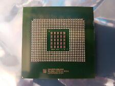 Intel Xeon SL8MA 2800 2.80 Ghz 4MB 800 Mhz FSB Socket 604 CPU Processor