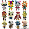 "Hot Animal Crossing Plush 8"" Stitches Celeste Dom Audie Raymond KK Toy Doll Gift"