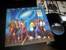 "Jacksons ""Victory"" LP g/f inner Epic – EPC 86303"