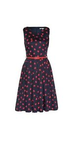 Review Falling In Love Dress Size 14