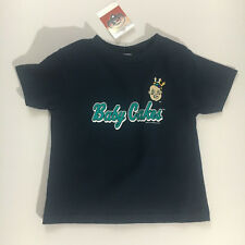 New Orleans Baby Cakes Blue T Shirt Toddler Boys size 3T girls