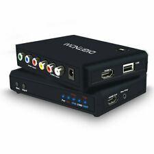 HD Game Capture/HD Video Capture Device, HDMI Video Converter/Adapter Recorder