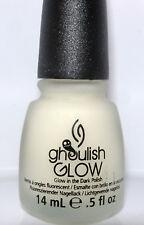 China Glaze Ghoulish Glow Nail Polish Glow In The Dark Polish