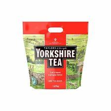 Yorkshire Tea Bags 1040 3.25kg