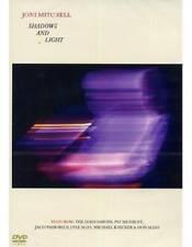 DVD Joni Mitchell - Shadows and Light Gebraucht - gut