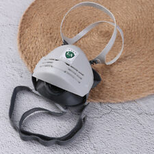 New listing Industry Anti-Dust Respirator For Welding Paint Spraying Cartridge Gas M Gf