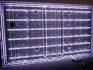 "50"" Samsung UE50KU6020K led backlight strip"