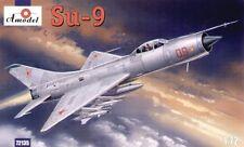 Amodel 1/72 Sukhoi Su-9 # 72135