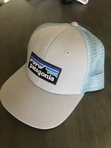 New Rare Colors Patagonia Trucker Hat