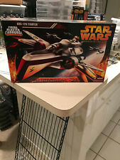 Star Wars  ARC-170 Fighter Revenge Of The Sith Hasbro MISB
