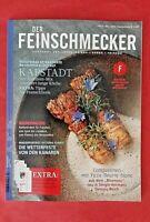 Der Feinschmecker 3/2020 Kapstadt Langustinen Markthallen + Infoguide ungelesen