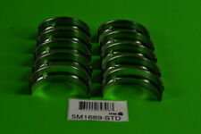 Engine Crankshaft Main Bearing Set ITM 5M1689-STD