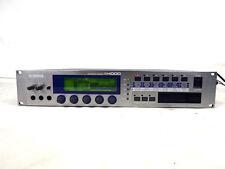 Yamaha A4000 Sampler  (QI01141)