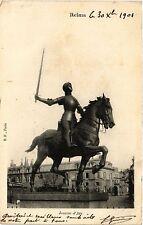 CPA Reims Jeanne d'Arc (491704)