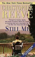Still Me by Reeve, Christopher Book The Fast Free Shipping
