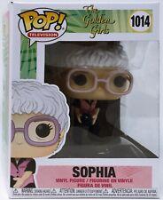 Funko Pop Television: The Golden Girls - Sophia Vinyl Figure #45936