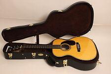 Martin guitare 000-28ec ERIC CLAPTON CLASSIQUE ACOUSTIQUE € / 1. choix