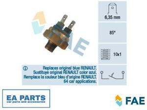 Temperature Switch, coolant warning lamp for AUDI VW FAE 35460