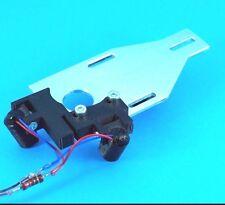 Double focalisation kit pour K40 CO2 laser graveur traverse avec mont-dambusters