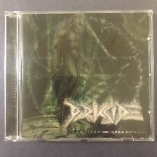 DARKSIDE Cognitive Dissonance (CD 2001 Season Of Mist)