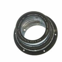 "Vintage Kodak Aerostigmat 12"" (305mm) f/5 Cover 8x10"" Barrel Lens - UG"