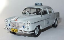 DeAgostini 1:43 Holden FE / New South Wales Police 1956 series World police