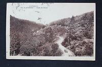 Carte postale ancienne CPA animée ST-ANTHEME - Vallée de l'Enfer