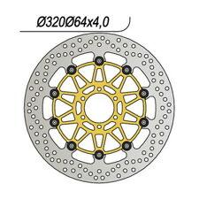 DISCO FRENO NG 145 320-80-64-4-6-8,5  BENELLI 1130 Tre K 2006-2012
